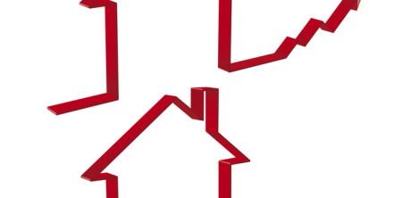 Mercato immobiliare: ecco il rimbalzo