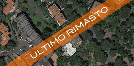 Roma – Mostacciano Appartamento