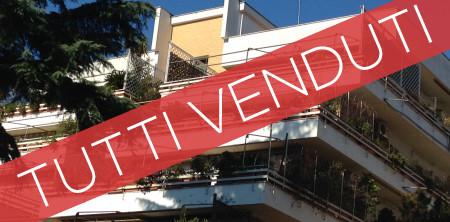 Appartamento via Cesare Pavese – Roma