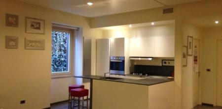 Appartamento di grande eleganza a Monteverde